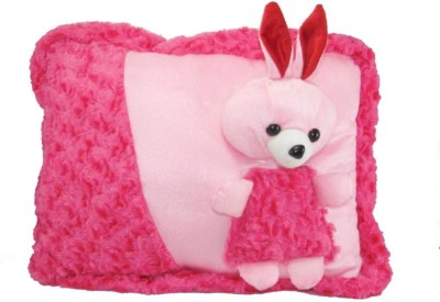 Tickles Rabbit Cushion  - 40 cm