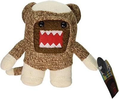 Domo 65 Inch Plush Sock Monkey