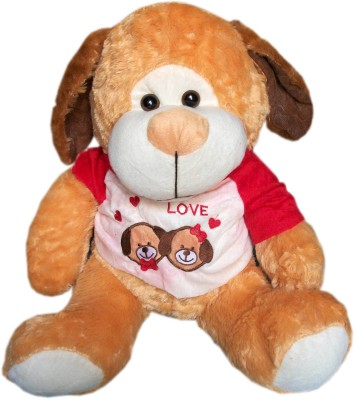 Vidya Ventures Imported Dog Teddy  - 43 cm