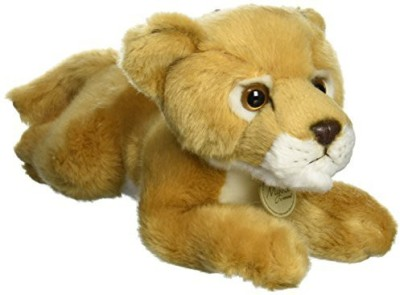 Aurora World Miyoni 11 inches Stuffed Lioness  - 25 inch