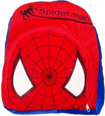 Vpra Mart Multicolour Soft School Bag