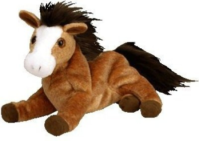 Beanie Babies Ty Oats the Horse Retired  - 20 inch