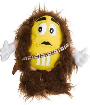 Hasbro Star Wars Mpire Plush Buddy Chewbacca