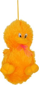 Aarushi Duck - 28 cm(Yellow)