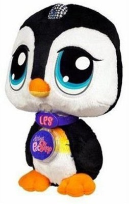 Hasbro Littlest Pet Shop Vip Penguin