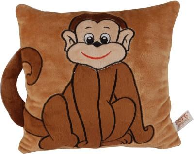 Soft Buddies Naughty Monkey HCS  - 10.5 inch