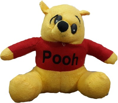 Ekku Pooh  - 6 inch