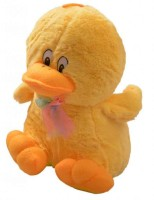 Parv Collections Stuffed Animal  - 42 cm(Yellow)