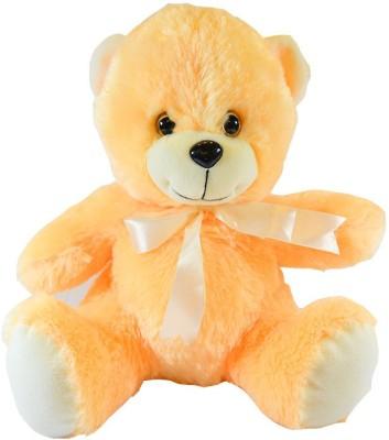 piku creations Sweet Laccy Bear  - 30 cm