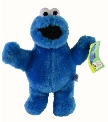 Sesame Street Cookie Monster Cookie Monster Plush Doll (12 In)