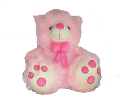 Cuddles Stuffed Bear With Paws  - 40 cm