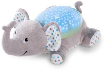 Summer Infant Slumber Buddies Soother, Grey Elephant  - 25 inch