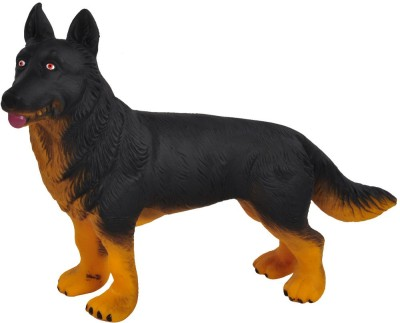 Venus-Planet Of Toys GERMAN SHEPHERD  - 16 cm