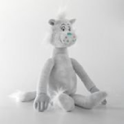 Dr. Seuss Kohl,S Plush Natch From Kartoom From If I Ran The Zoo