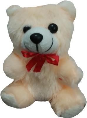 Ekku Beige Teddy  - 6 inch