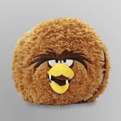 Rovio Angry Birds Star Wars Chewbacca 12