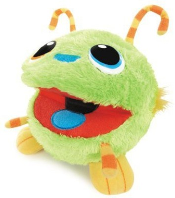 Little Tikes Lil, Blabberz Bagoo Plush