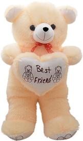 Rn enterprises 5 feet teddy RN005 - 100 cm(light brown)