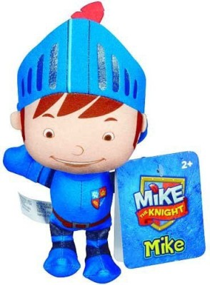 Fisher-Price Mike The Knight Mike Plush
