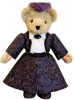 North American Bear Downton Abbey Collectible Violet Crawley Dowager Countess