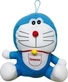Priyankish Doraemon  - 19 inch (Blue, Wh...
