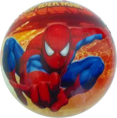 Lolprint 04 Spider Man Soft Ball  - 4 inch