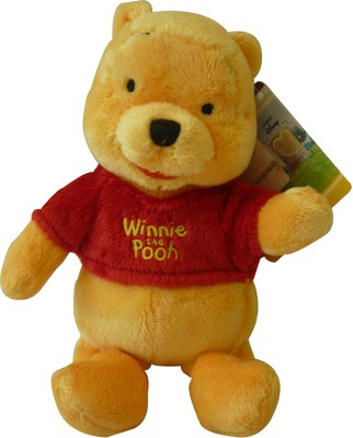 Disney Pooh Normal 17 Inches ? Plush Toy  - 11 inch