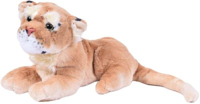 Planet of Toys Soft Lioness  - 45 cm