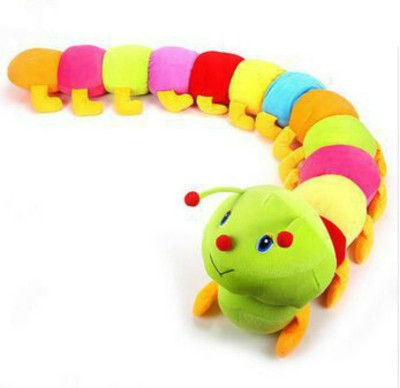 Meghanshi Soft caterpiller 55cm - 55 cm