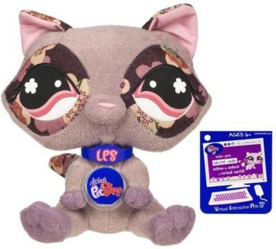 Hasbro Littlest Pet Shop Vip Raccoon
