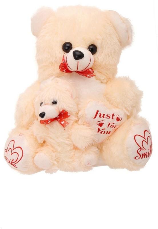 Ktkashish Toys kashish sweet cream teddy bear 18 inch  - 18 inch(cream)