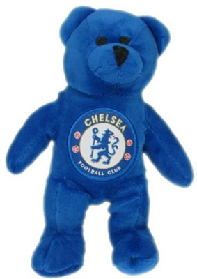 Chelsea FC Mini Beanie Bear SB  - 21 cm