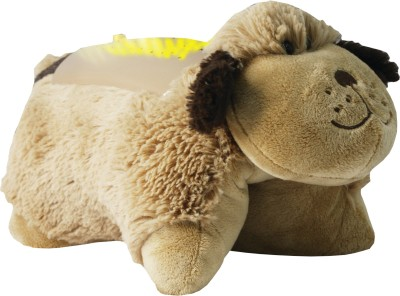 Pillow Pets Dreamlites Snuggly Puppy  - 11 inch
