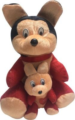 Priyankish Love Mickey Soft Toy Gift Set