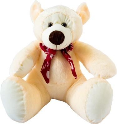 piku creations Sweet Cute Classi Teddy  - 55 cm