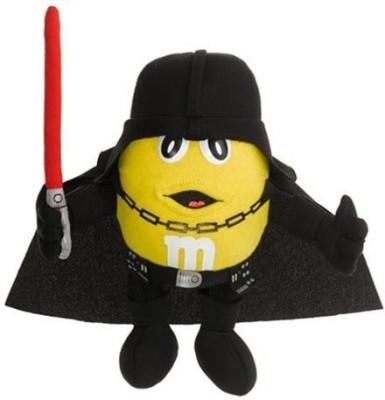 Hasbro Star Wars Mpire Plush Buddy Darth Vader