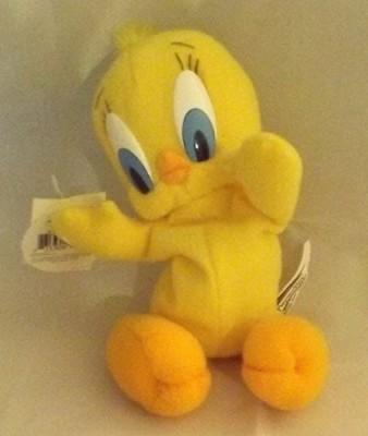 Looney Tunes Tweety Beanbag