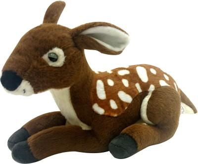 Soft Buddies New Deer  - 8.5 inch