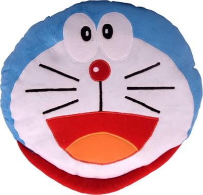 U Smile Doraemon Round Cu 32 cm  - 32 cm