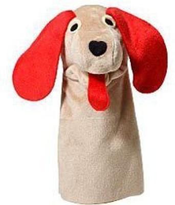 Baby Einstein Dog Puppet
