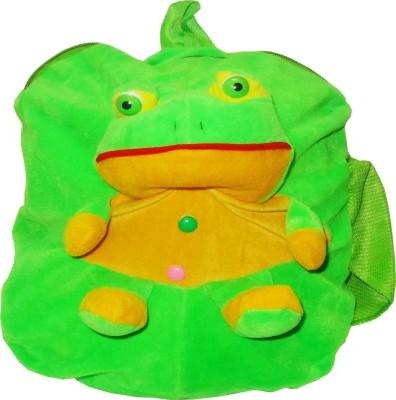 Vpra Mart Soft Toy Frog Bag  - 33 cm