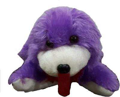Ekku Puppy  - 10 inch