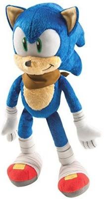 Sonic The Hedgehog Sonic Boom Sonic 12