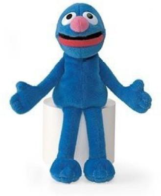 Sesame Street 7 Inch Grover Animal Gund