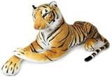 Premsons Stuffed Tiger Soft Toys  - 32 c...