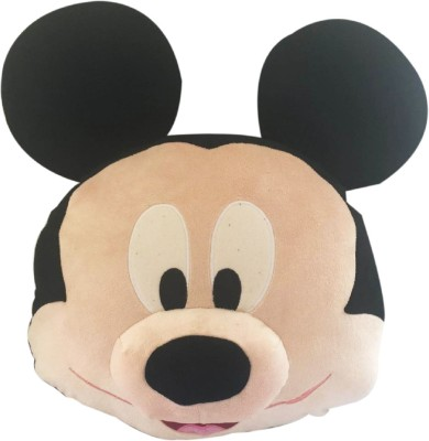 Disney MICKEY face Plush  - 40 cm