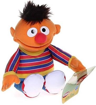 Playskool Sesame Street Sesame Street Pals Ernie (34129)