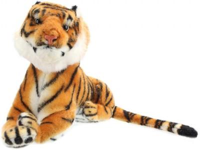 Tickles Tiger  - 10 inch