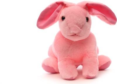 Acctu Toys Pink Rabbit  - 26 cm