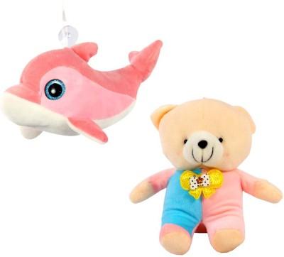 Lukluck Soft Toys  - 24 cm